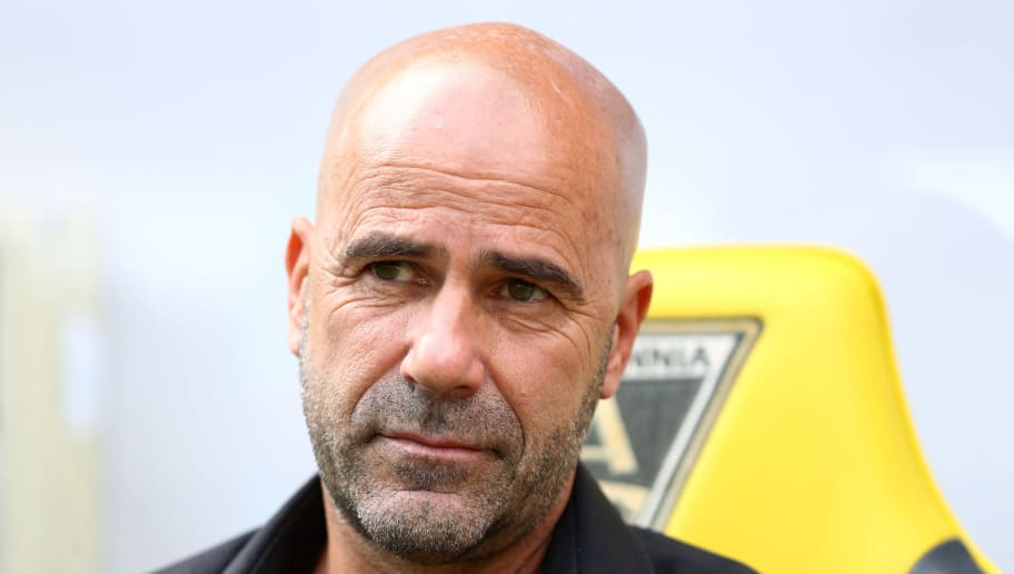 Das Bosz-Déjà Vu? - Leverkusen und das kalkulierte Risiko