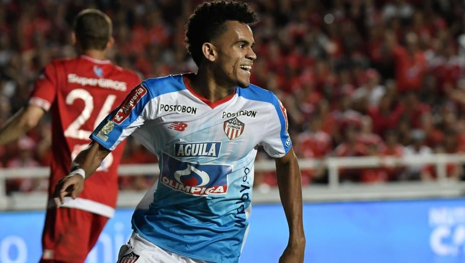 America de Cali v Junior - Torneo Apertura Liga Aguila 2019