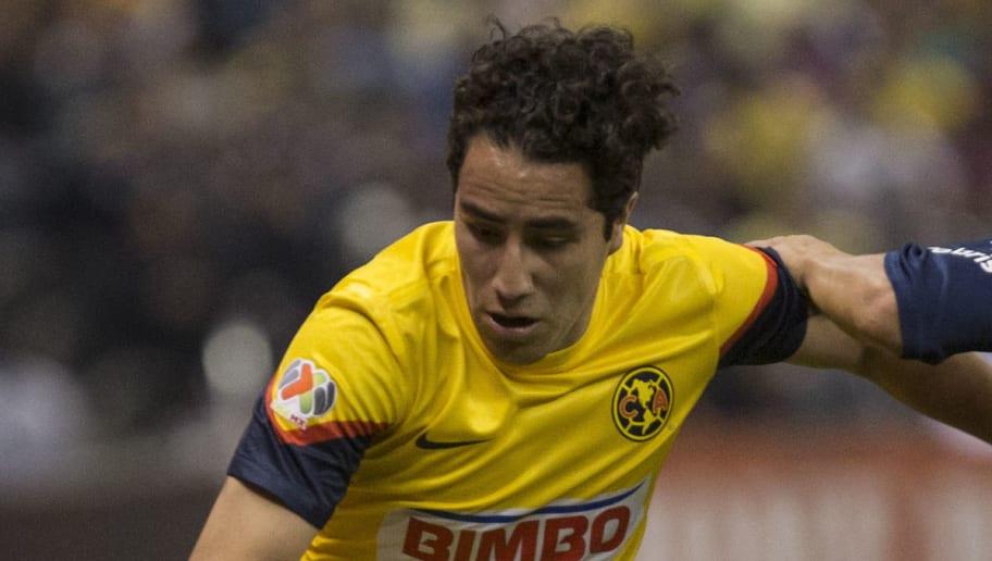Efrain Juarez,Israel Martinez
