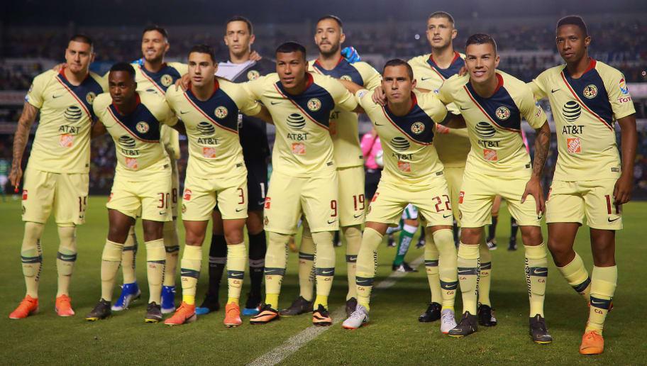 America v Leon - Playoffs Torneo Clausura 2019 Liga MX