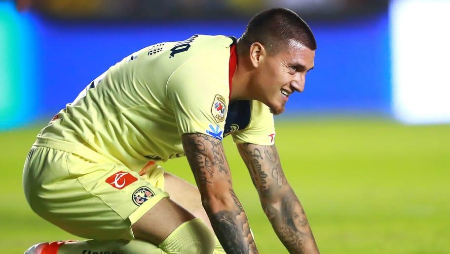 Nicolas Castillo