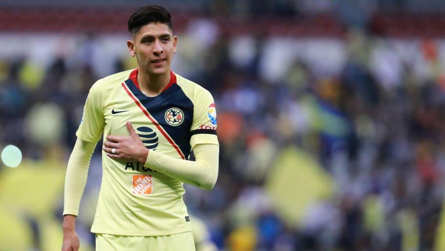 America v Leon - Torneo Clausura 2019 Liga MX