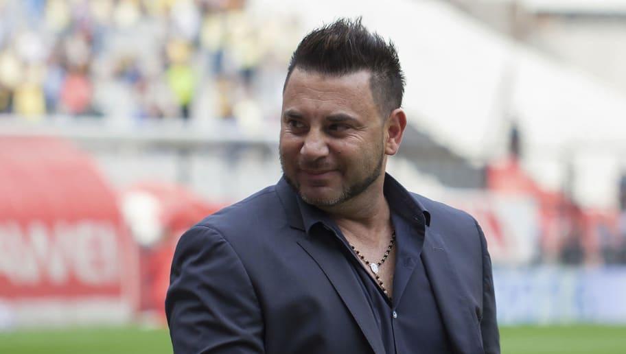 Antonio Mohammed