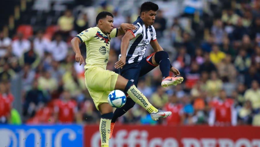 Jesus Gallardo,Roger Martinez