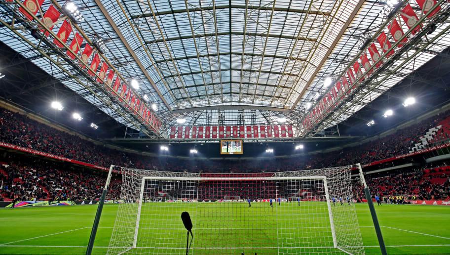 Ajax v SC Heerenveen - Dutch Eredivisie