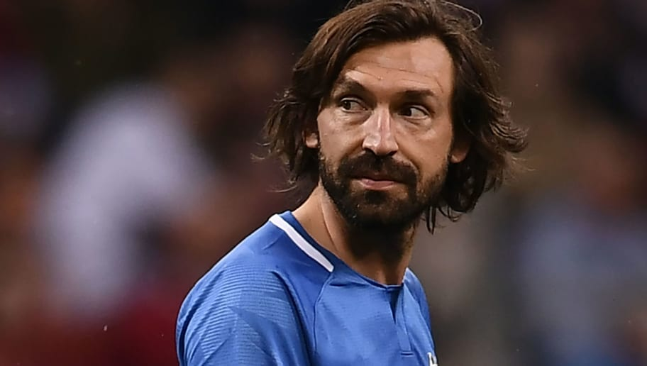 0d67a2a85 Andrea Pirlo Believes Juventus Seem Better Than Barcelona at the Moment