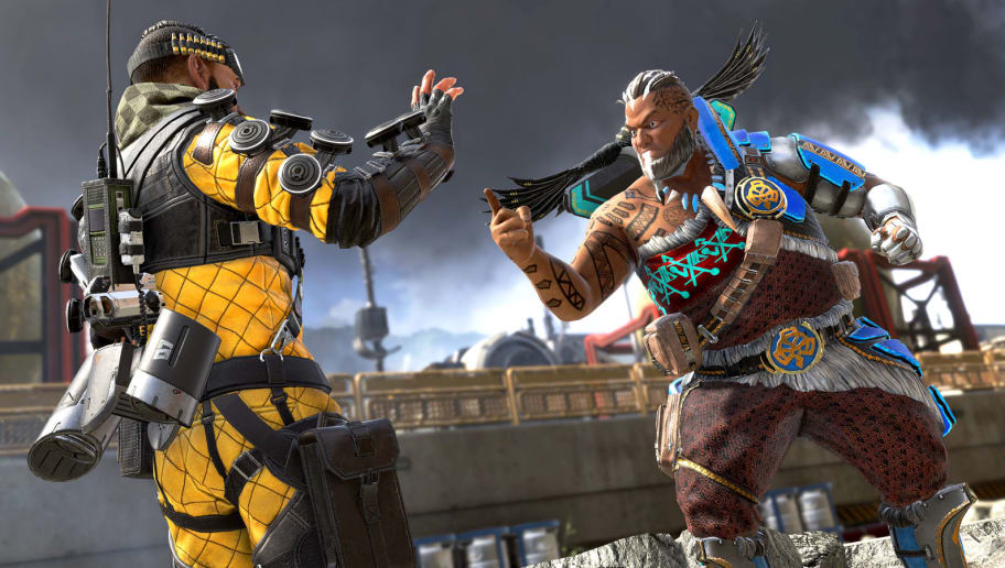 Apex Legends patch notes dropped Tuesday for the Iron Crown Collection Event.