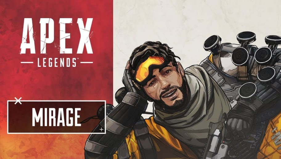 Apex Legends Mirage buff was included in Patch 1.2, making him fully invisible during his ultimate.