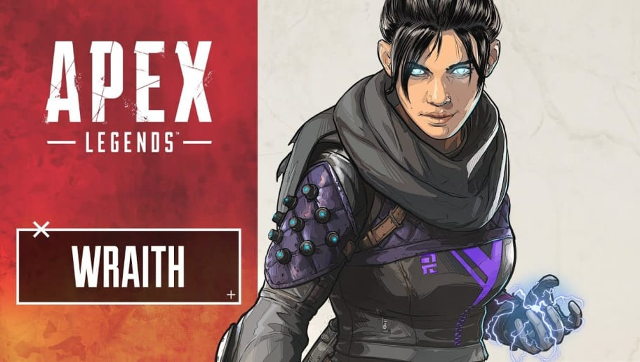 Apex Legends' Wraith has a new skin in the upcoming Iron Crown Collection Event.
