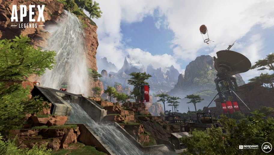 Here's how to choose a server in Apex Legends.
