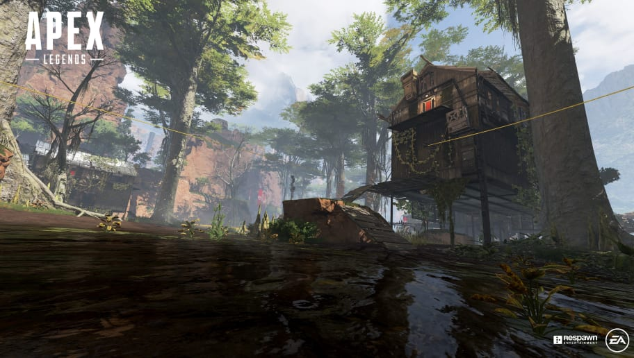 Apex Legends ammo effects don't vary much, but there are two important differences.