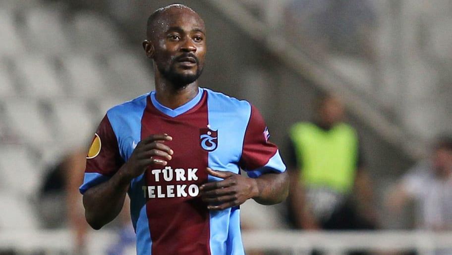 Didier Zokora