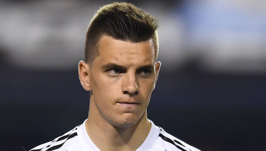 Giovani Lo Celso: Real Betis Firm on €75m Valuation Despite Tottenham's Confidence of Cut-Price Deal