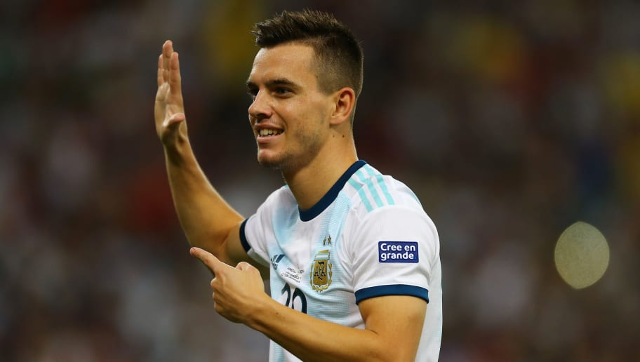 Tottenham Reach Agreement for Giovani Lo Celso Transfer With Ryan Sessegnon Set for Move on Thursday