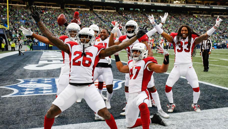 Top 10 in 2019 NFL Draft Order Revealed Following Week 17 Slate   12up