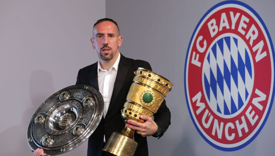 Sheffield United Looking to Pull Off Coup by Signing Bayern Munich Legend Franck Ribery