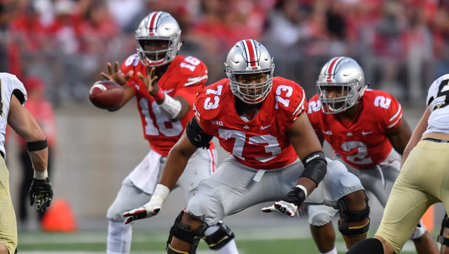 List of Ohio State Buckeyes in the NFL Draft