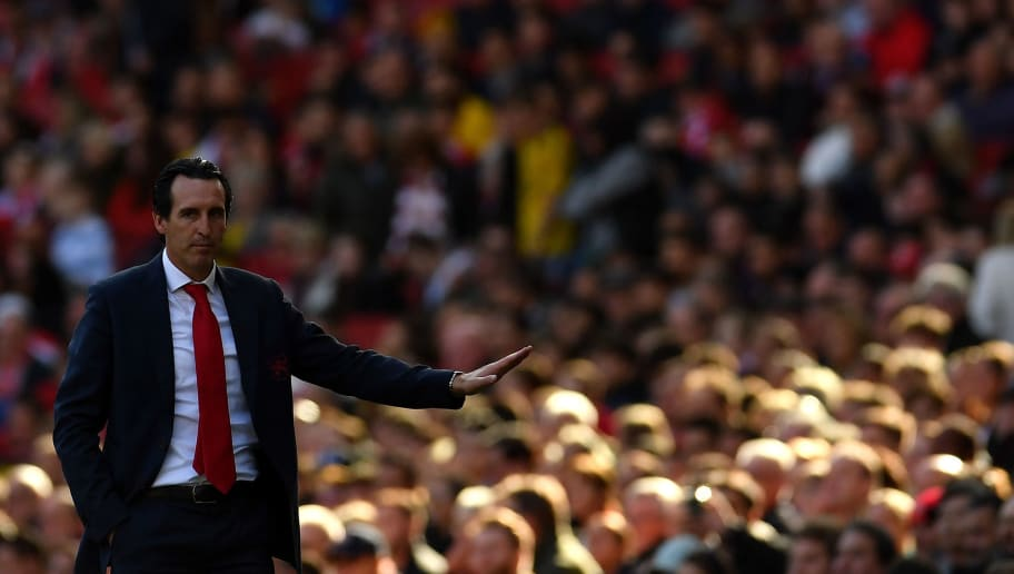 Arsenal May Sit Third in the Premier League Table - But Perspective Is Key