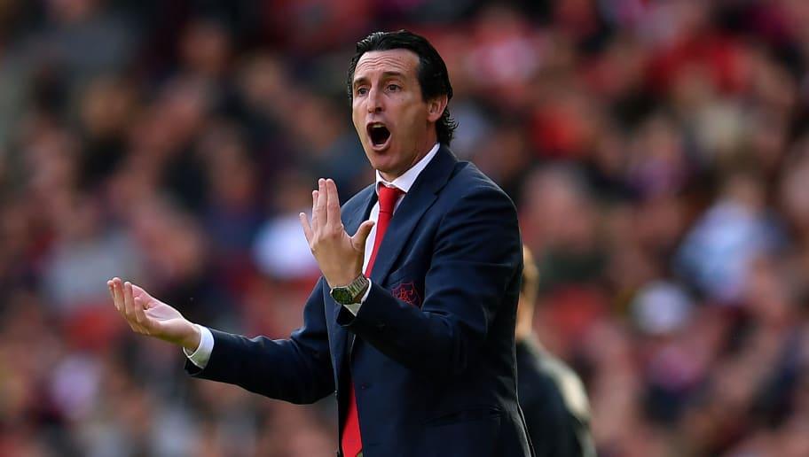 Arsenal FC v AFC Bournemouth  - Premier League