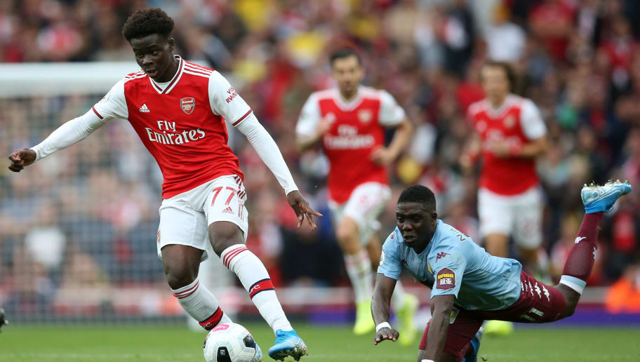 Arsenal's 10 Youngest Premier League Players & What Happened to Them Next