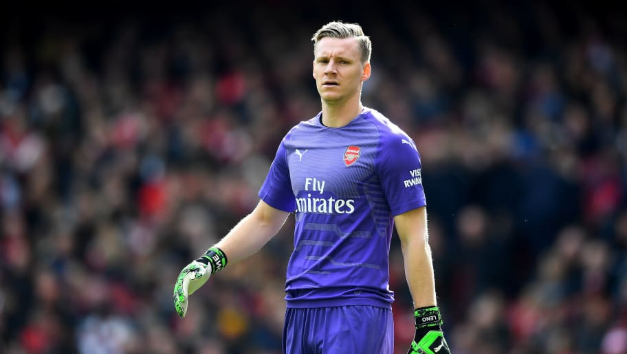 d0fa5612644 Bernd Leno Hits Out at Europa League Final  Scandal  With Henrikh Mkhitaryan  Out of Squad