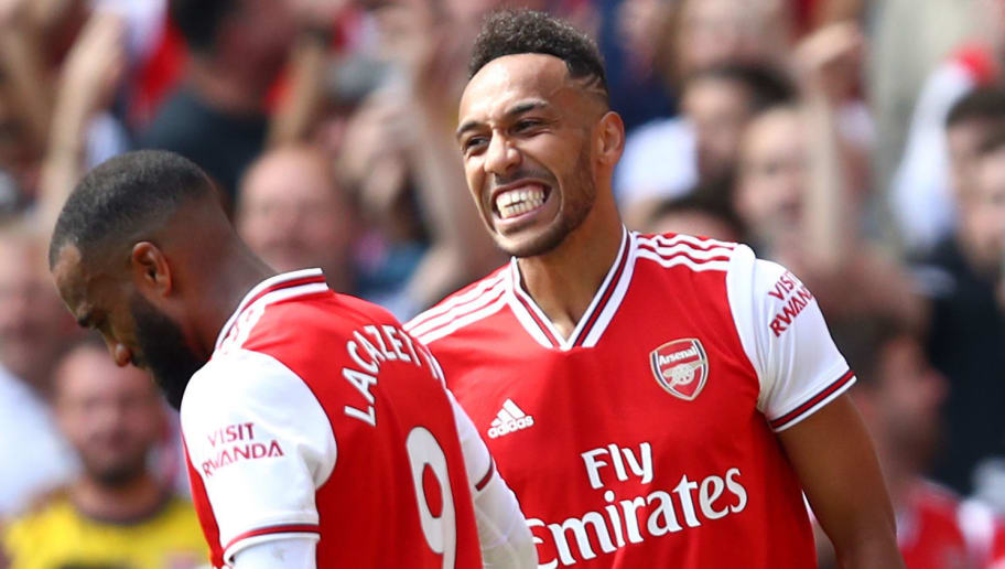 Arsenal Hatch Incentive-Based Plan to Keep Pierre-Emerick Aubameyang Amid Talk of Potential Exit