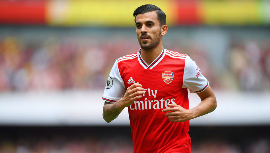 Dani Ceballos Discusses 'Special' Full Debut for Arsenal in Impressive Burnley Win