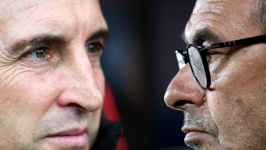 Europa League Final - Chelsea vs Arsenal: Where to Watch, Live