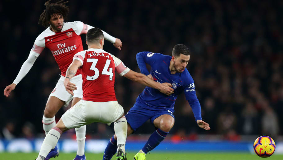 Final Europa League - Chelsea vs Arsenal: Jadwal Laga, Stasiun TV, dan Info Skuat