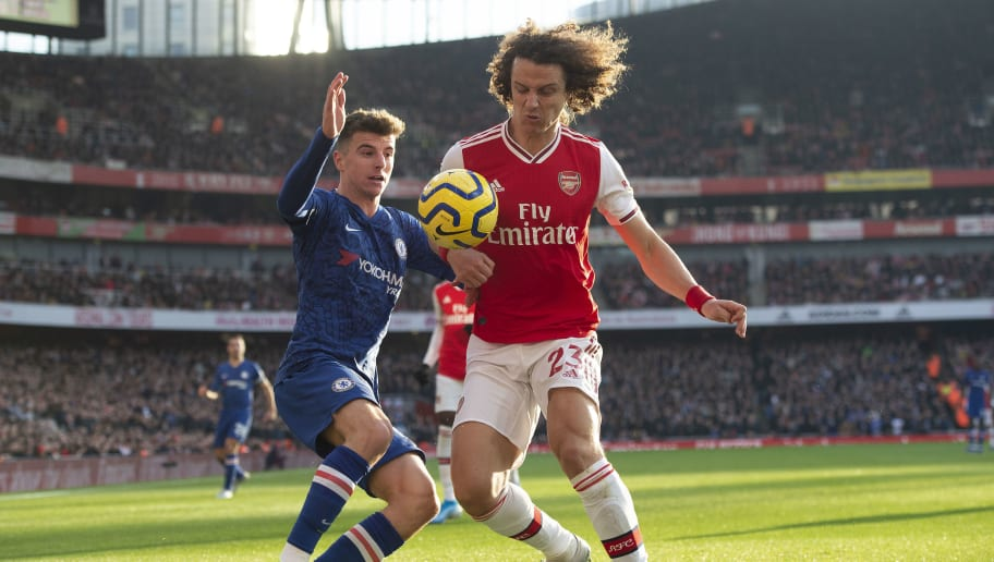 Chelsea vs Arsenal Preview: How to Watch on TV, Live Stream, Kick Off Time & Team News