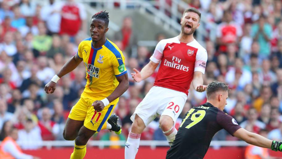 Arsenal trả giá đắt vì Europa League trước Crystal Palace