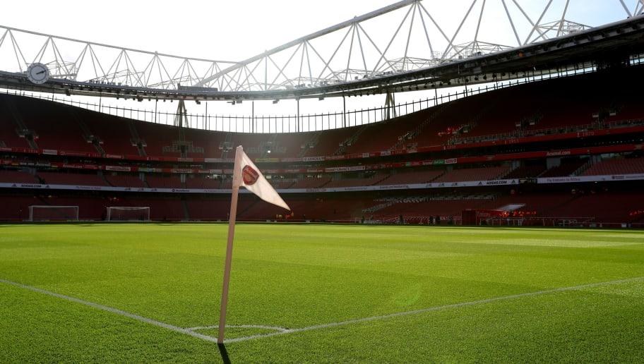 Arsenal FC v Everton FC - Premier League