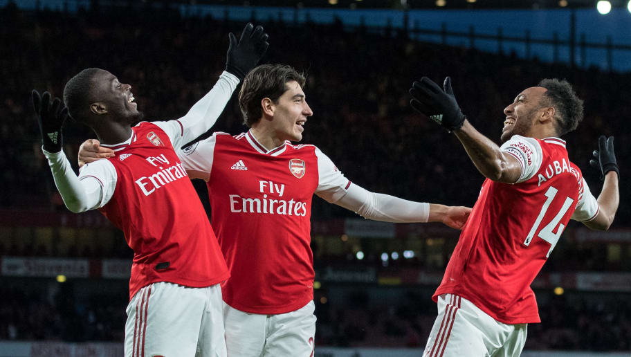 Arsenal vs Olympiacos Preview: How to Watch on TV, Live Stream, Kick Off Time & Team News