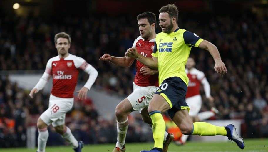 Huddersfield Vs Arsenal: Huddersfield Vs Arsenal Preview: Where To Watch, Live