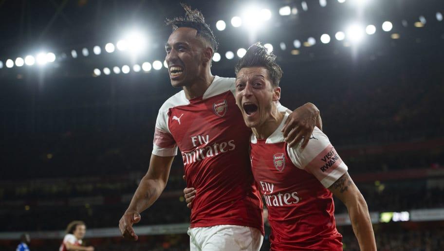 4aa00c4f3 Liquid Football  11 of the Best Team Goals in Premier League History ...