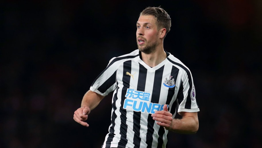 Florian Lejeune to Miss Rest of Season After Being Stretchered Off With 'Significant Knee Injury'