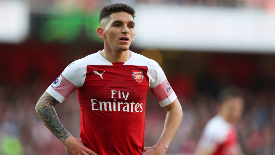 Lucas Torreira's three-match Arsenal ban upheld after appeal