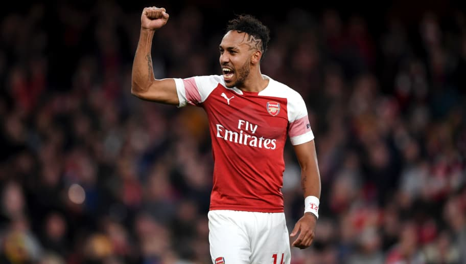 Image result for aubameyang