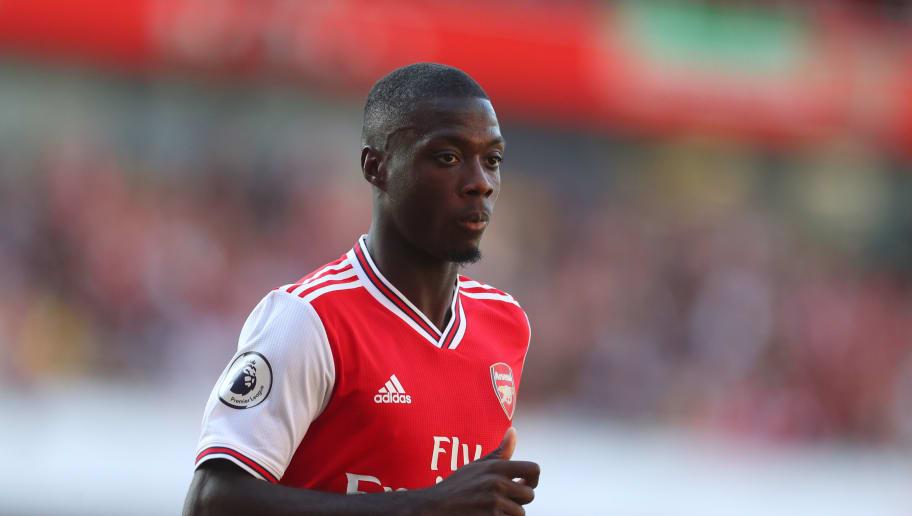 Arsenal : Unai Emery prévient Pepe