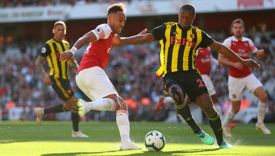 Nhận định Watford vs Arsenal: Hiểm họa