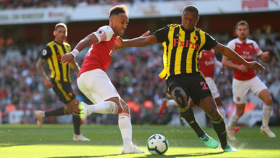 Watford Vs Arsenal Premier League Live Stream Reddit
