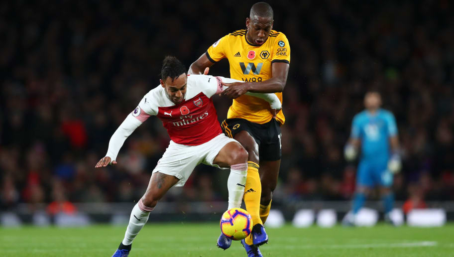 Wolves vs Arsenal Preview: Where to Watch, Live Stream, Kick Off Time &  Team News | 90min