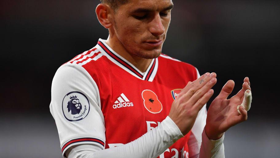Mesut Ozil,Lucas Torreira
