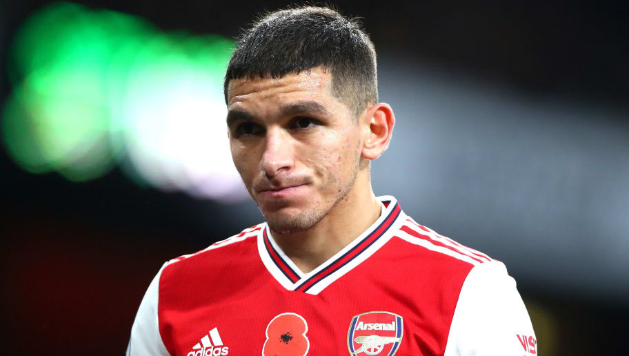 Lucas Torreira's Agent Casts Further Doubt Over Arsenal Future With 'No Longer at Ease' Jibe