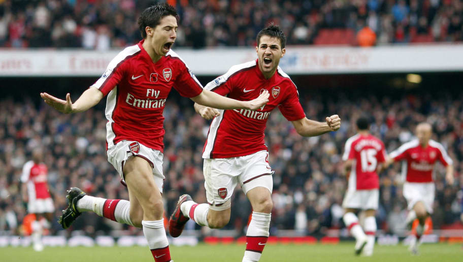 Business Blunders: 5 Players Arsenal Let Go for Extremely Low Transfer Fees