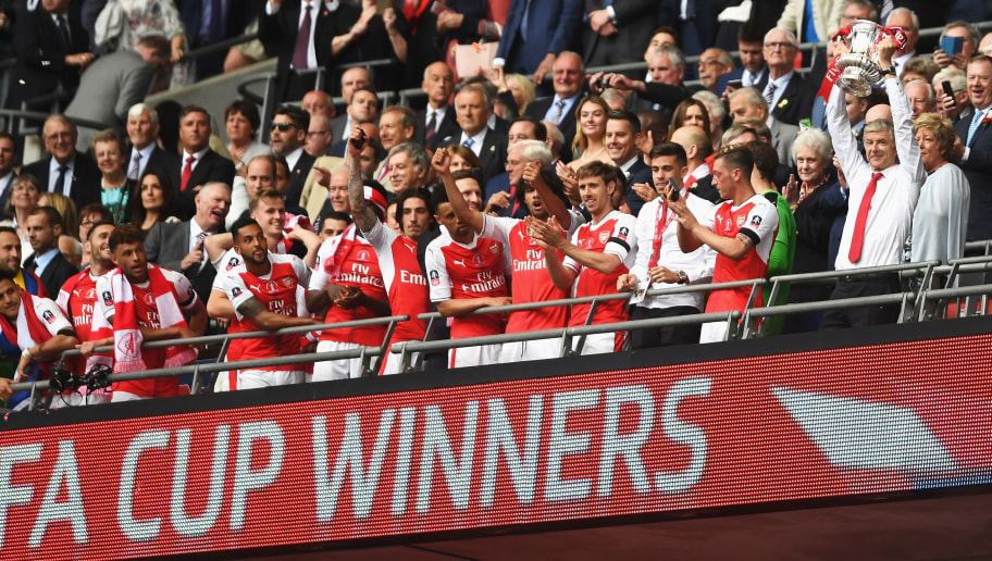Arsenal: Team of the Decade 2010-2019