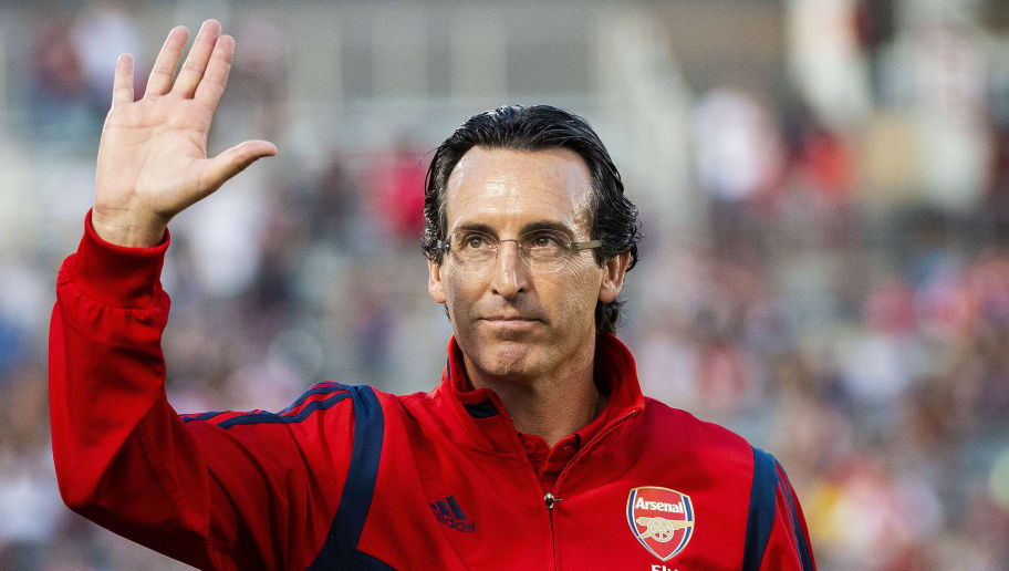 Unai Emery Opens Up on Laurent Koscielny Situation & Provides Arsenal Transfer Update