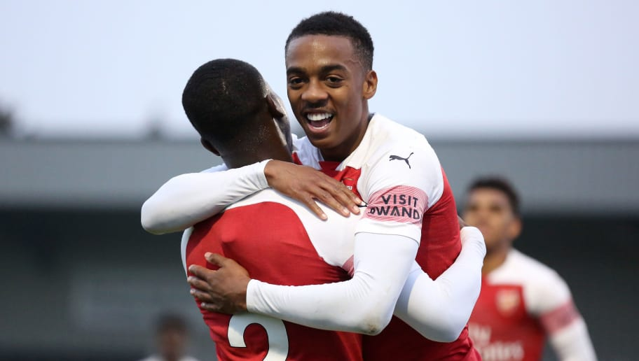 Arsenal: 6 of the Gunners' Best Youngsters Who Deserve a Shot at the First Team in 2019/20