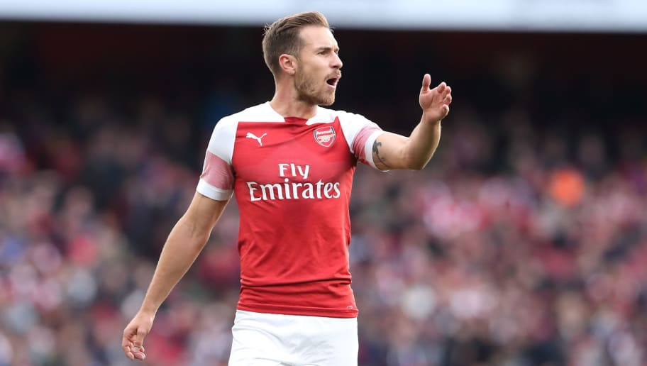 957822181f0 Aaron Ramsey Transfer Saga Shows Arsenal Have Lost Control Over Players