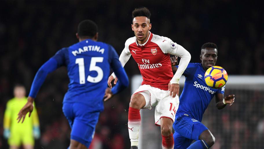 Everton vs Arsenal - Premier League: Jadwal Laga, Stasiun TV, dan Info  Skuat | 90min